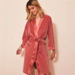 Kimono velvet court 95 cm