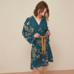 Kimono court un jour une...