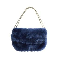 sac beluga bleu