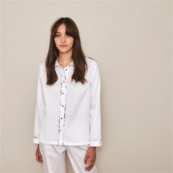 Pyjama boutonné pour toujours